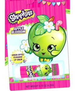 Shopkins Apple Blossom Lip Balm 4.25 g