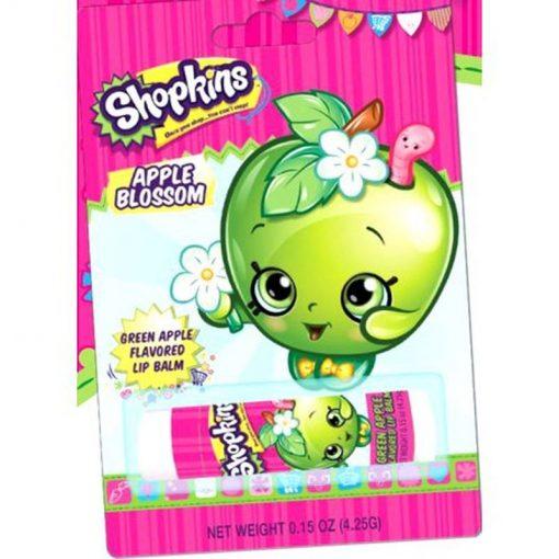 Shopkins Apple Blossom Lip Balm 4.25 g