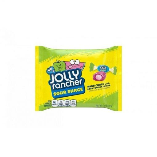 Jolly Rancher Sour Surge 42 g