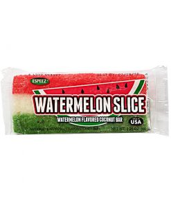 Espeez Watermelon Coconut Bar 64 g