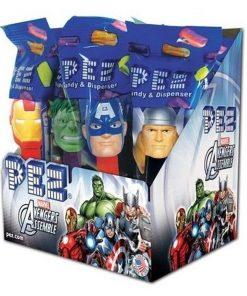 Pez Marvel 17 g