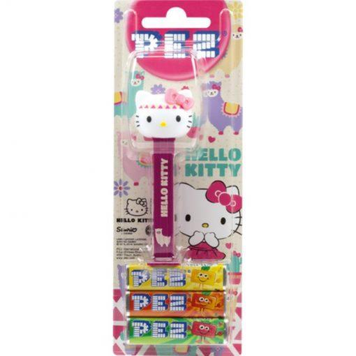 Pez Hello Kitty Lama 17 g