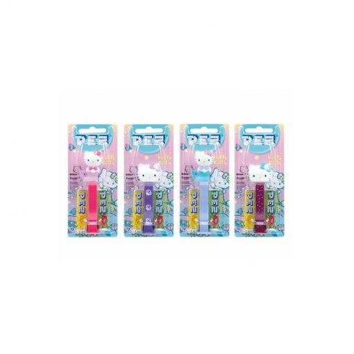 Pez Hello Kitty Mermaid 17 g