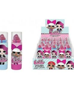 Lol Lipstick Candy 5 g