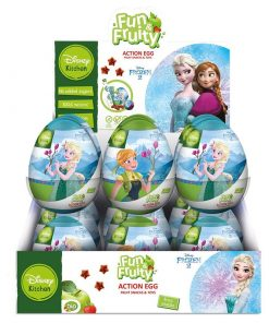 Bip Frozen 2 Surprise Egg