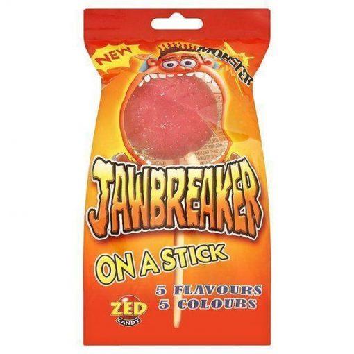 Zed Jawbreaker on a Stick 60 g