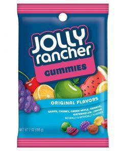 Jolly Rancher Gummies Peg 198 g