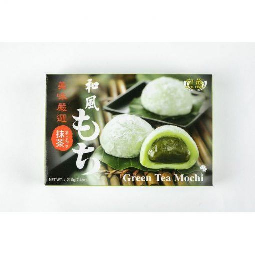 Mochi Green Tea 210 g
