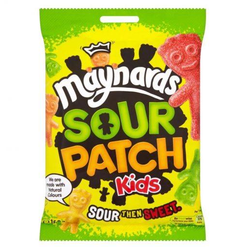 Maynards Sour Patch Kids 160 g