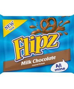 Flipz Milk 37 g