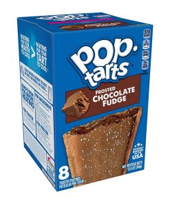Pop Tarts Choc Fudge 384 g