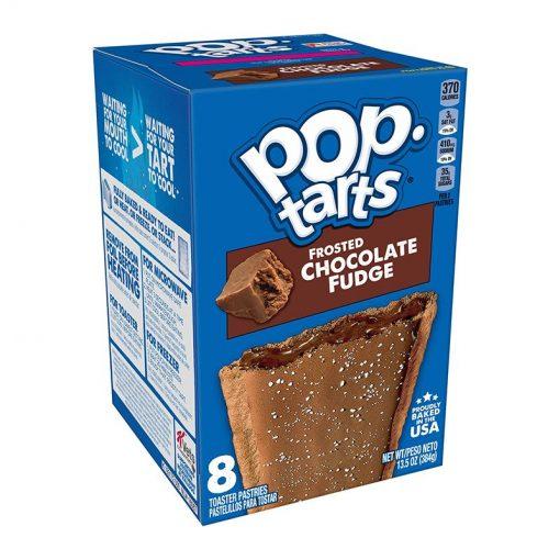 Pop Tarts Choc Fudge 384 g