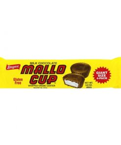 Boyer Mallo Cups 85 g