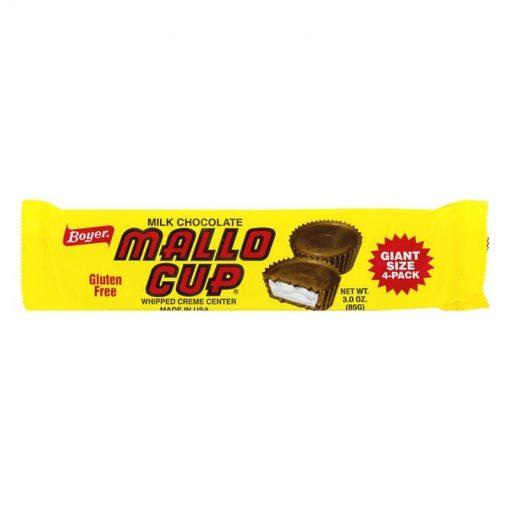 Boyer Mallo Cups 85 g
