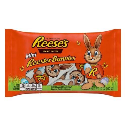 Reeses Mini Reester Bunnies 283 g