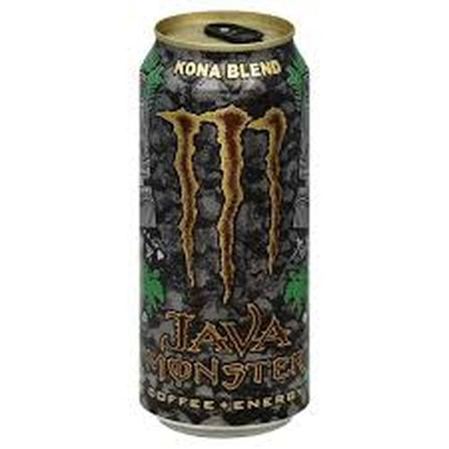 Monster Java Kona Blend 443 ml
