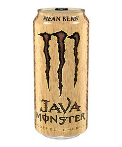Monster Java Mean Bean 443 ml