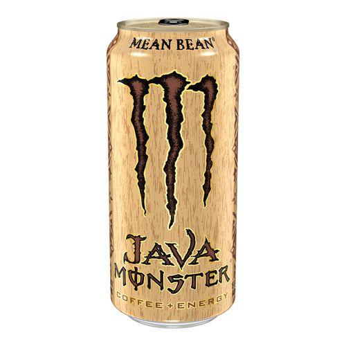 Monster Java Mean Bean 443 ml