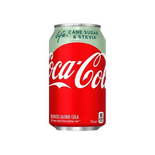 Coca Cola Life 355 ml