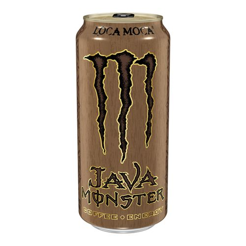 Monster Java Loca Moca 443 ml