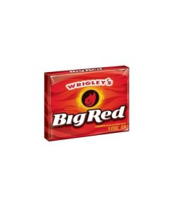 Big Red Wrigleys 15sticks 40