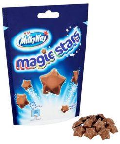 Milky Way magic stars 100 g