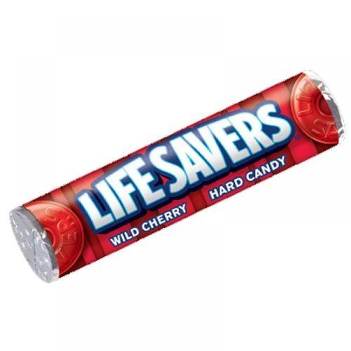 Life Savers Wild Cherry 32 g