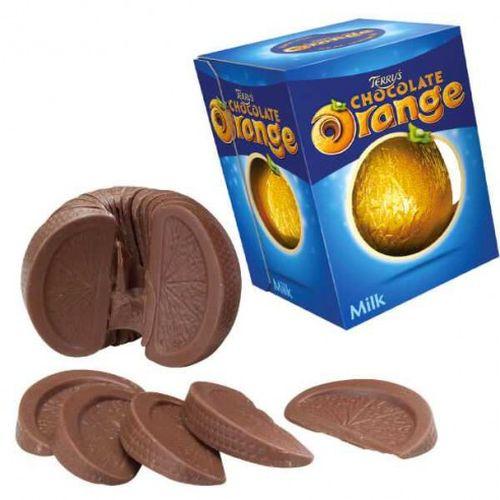 Terrys Chocolate Orange 157 g