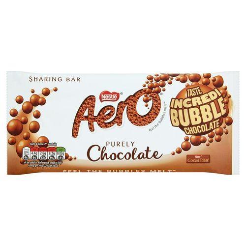 Aero Milk Chocolate Bar 100 g