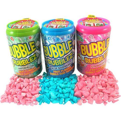 Bubble Rubblez 60 g