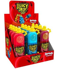 Topps Juicy Drop Pop  26 g