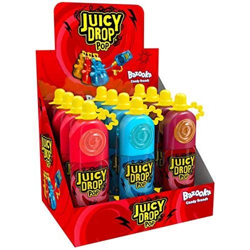 Topps Juicy Drop Pop  26 g