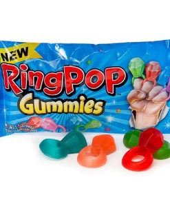 Ring Pop Gummies 48 g