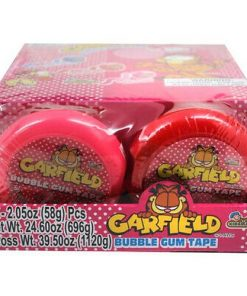 Garfield Bubble Tape 58 g