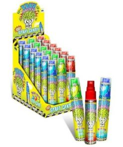 Brain Blasterz Candy Spray 28 ml