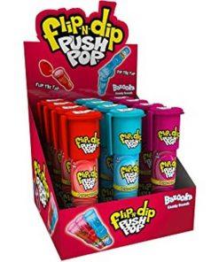 Topps Push Pope 15 g