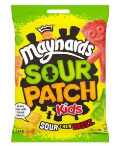 Sour Patch Kids 160 g