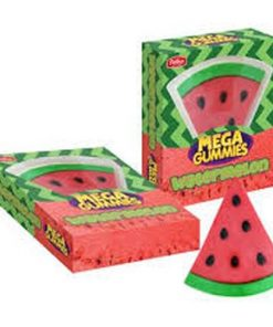 Mega Gummies Watermelon 600 g