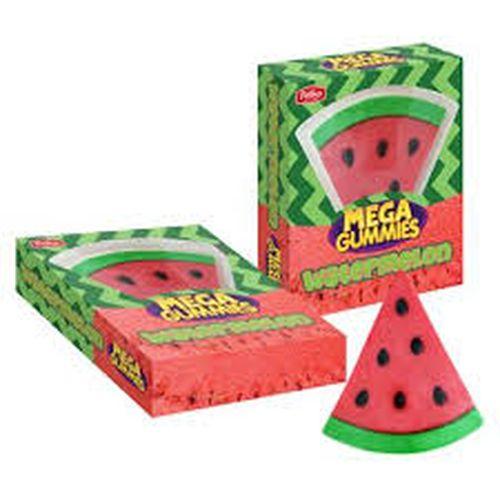 Mega Gummies Watermelon 600 g