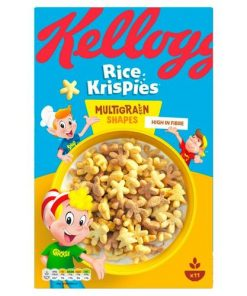 Kellogs Rice Krispies Multigrain 350 g