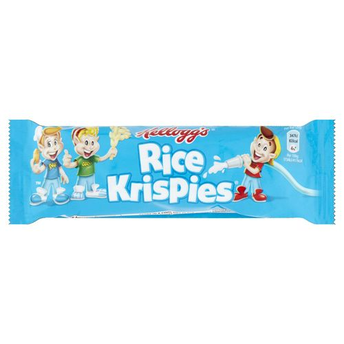 Kellogs Rice Krispie Bar 20 g