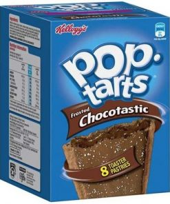 Pop Tarts Chocolate 384 g