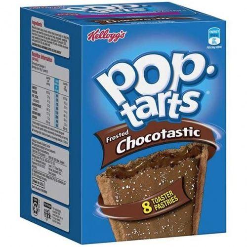 Pop Tarts Chocolate 384 g