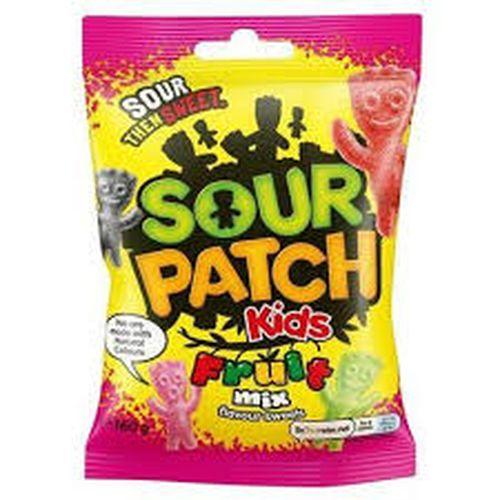 Sour Patch Kids Fruit 160 g