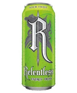 Relentless Sour Twist 500 ml