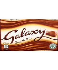 Galaxy Milk Block 110 g