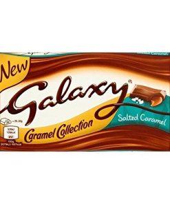 Galaxy Salted Caramel 135 g