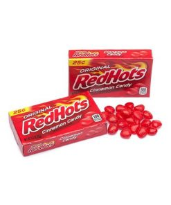 Red Hots 26 g