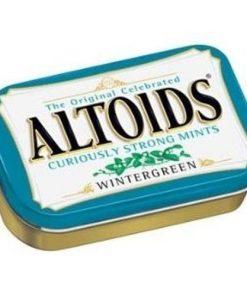 Altoids Wintergreen Mints 50 g