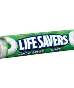 Life Savers Mints 24 g